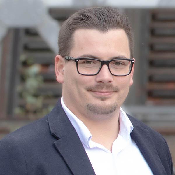Herr Karsten Kugler